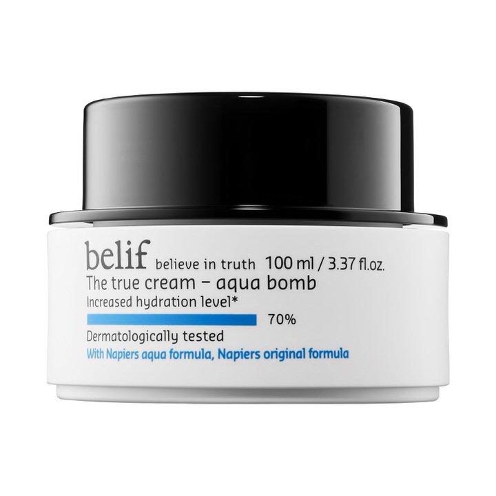 Belif The True Cream- Aqua Bomb