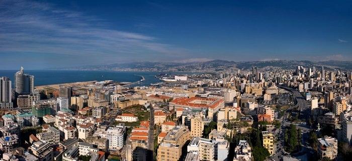 بيروت، لبنان - تأسست قبل 5 آلاف عام
