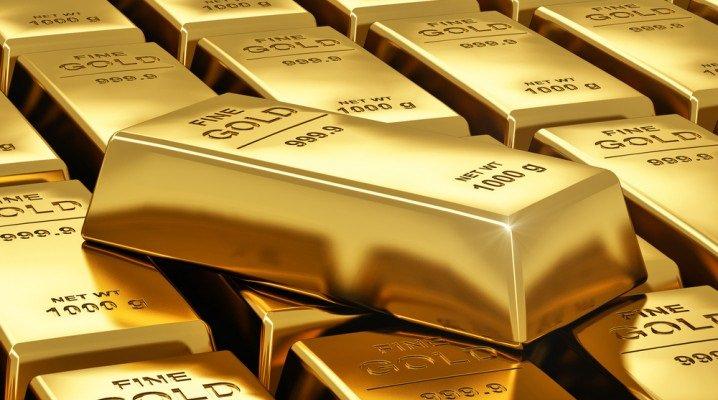 الذهب - 39$ للجرام الواحد