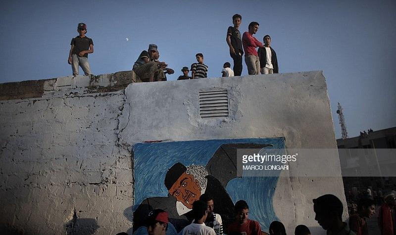 ليبيا - 19.2 بالمئة