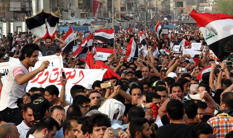 العراق - 16 بالمئة