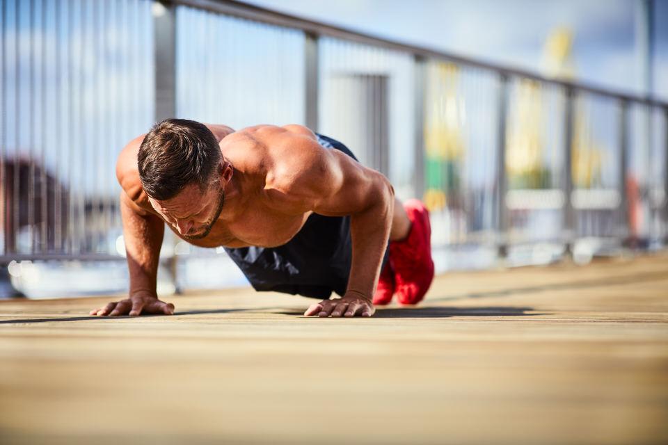 تحسين التحمل والأداء الرياضي