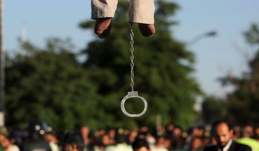 إيران - 567 عملية إعدام