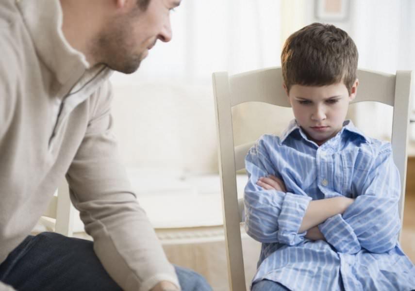 التربية دون ضرب مهم في تربية الطفل