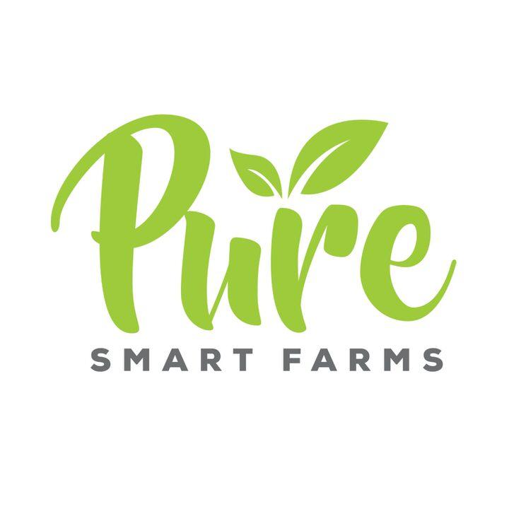 بيور هارفست للمزارع الذكية – Pure Harvest Smart Forms