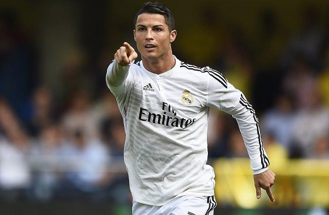 كريستيانو رونالدو اغلى لاعبي كرة القدم في العالم - 82 مليون دولار