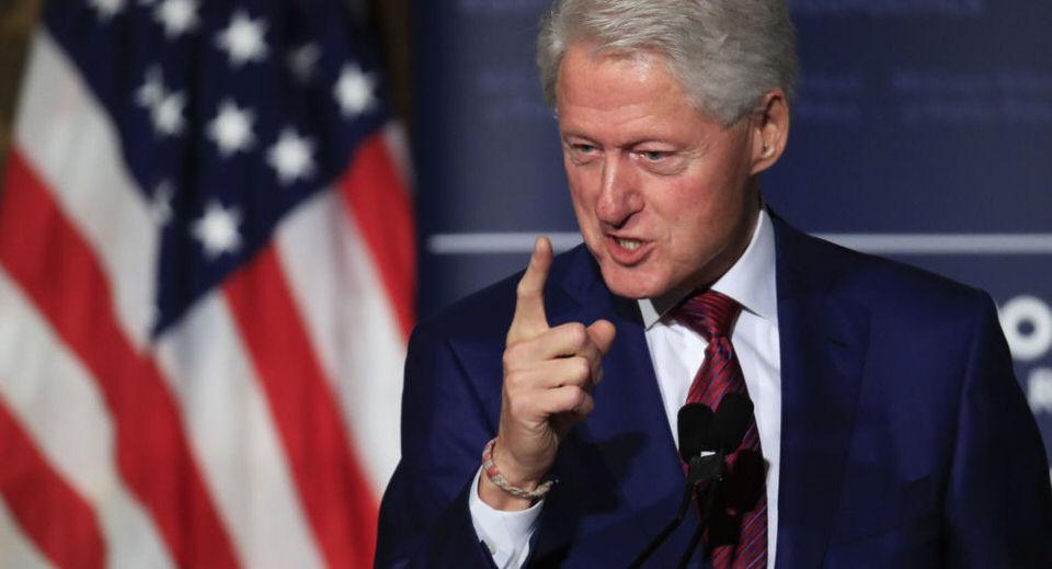 بيل كلينتون (1993-2001)