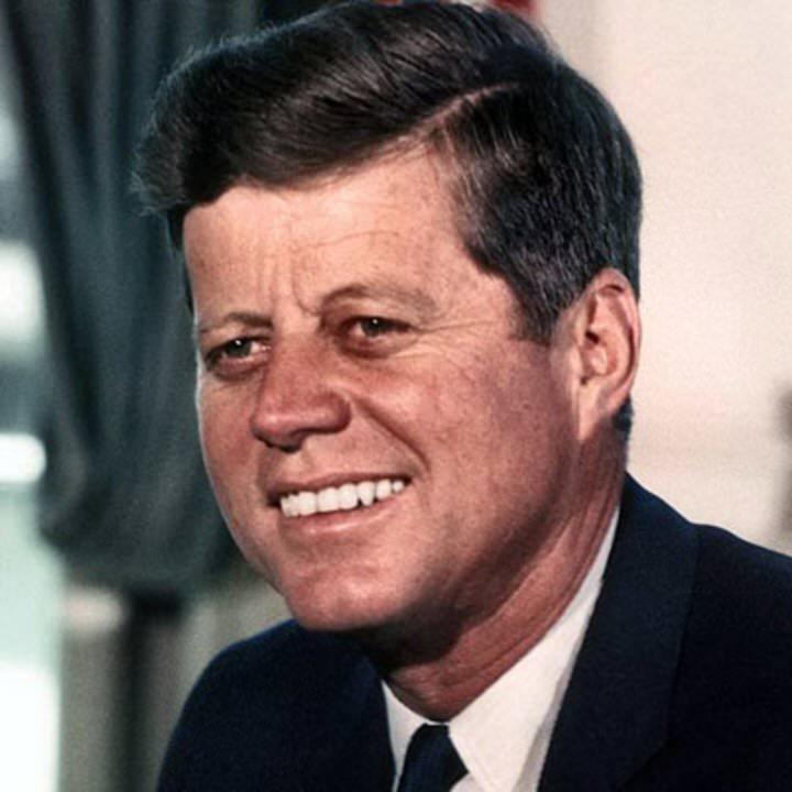 جون كينيدي.. بداية النهاية للفصل العنصري في أمريكا
