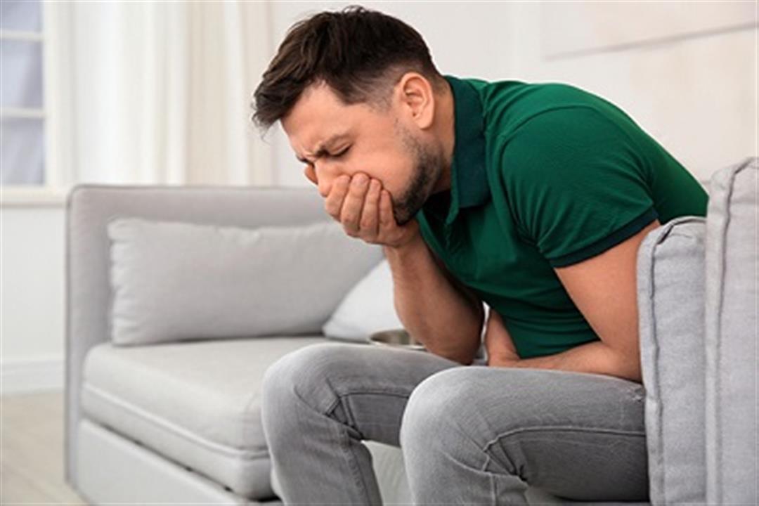 علاج الغثيان