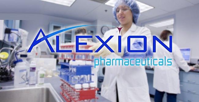 Alexion Pharmaceuticals - الولايات المتحدة