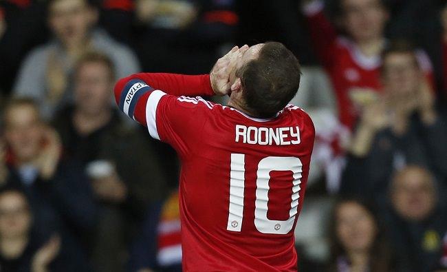 واين روني - مانشستر يونايتد