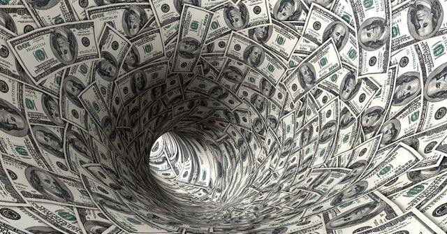 إذا كانت هناك آلة قادرة على إخراج 100 دولار يوميًا مدى الحياة، فما هو الثمن الذي قد تدفعه مقابل الحصول عليها  ؟