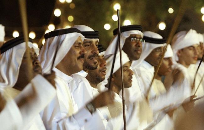 الامارات العربية المتحدة - 62.5 بالمئة