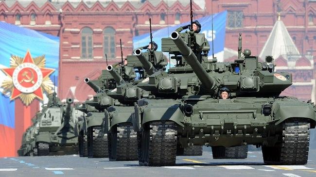 الاتحاد السوفيتي والحكم الشمولي