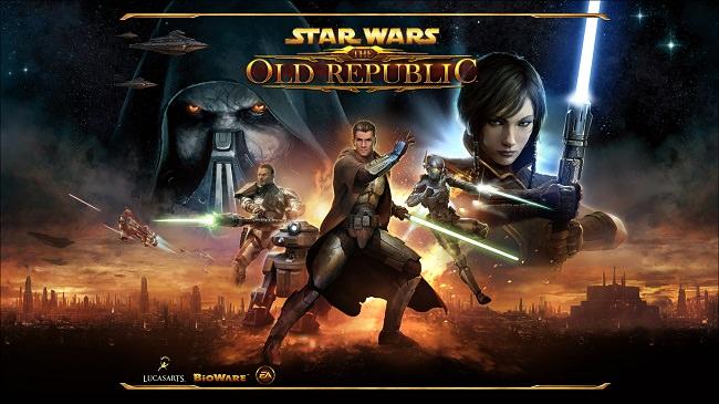 Star Wars: The Old Republic - التكلفة 150 إلى 200 مليون دولار