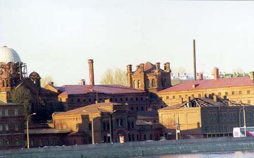 سجن كريستي – روسيا، أكثر سجون العالم ازدحاماً