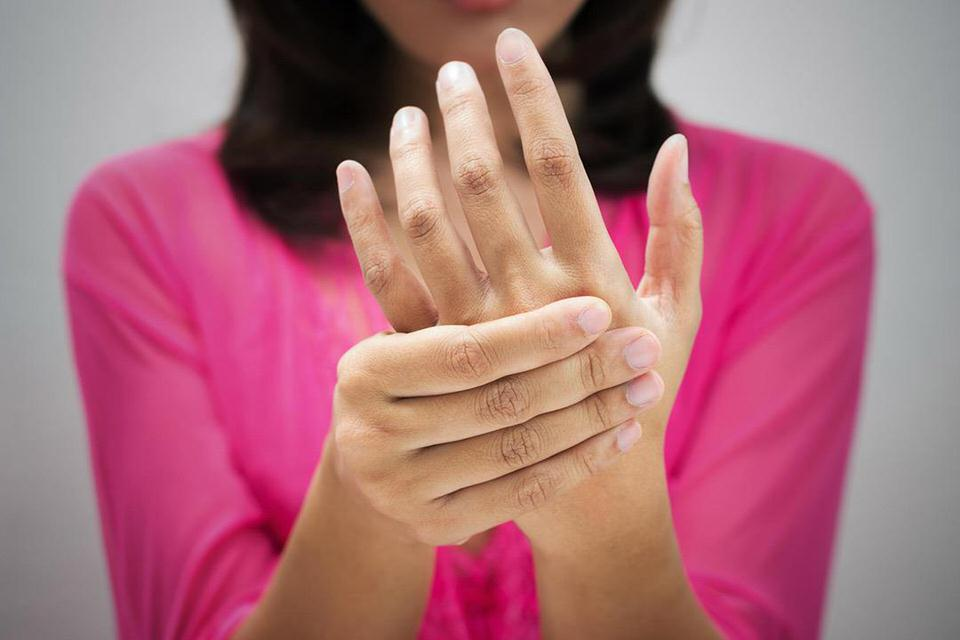 التهاب الأوتار والمضادات الحيوية