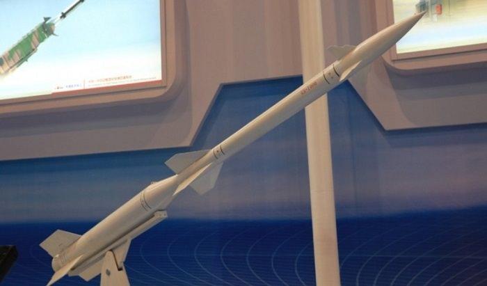 صاروخ كروز جو-أرض متوسط المدى - 569،000 دولار