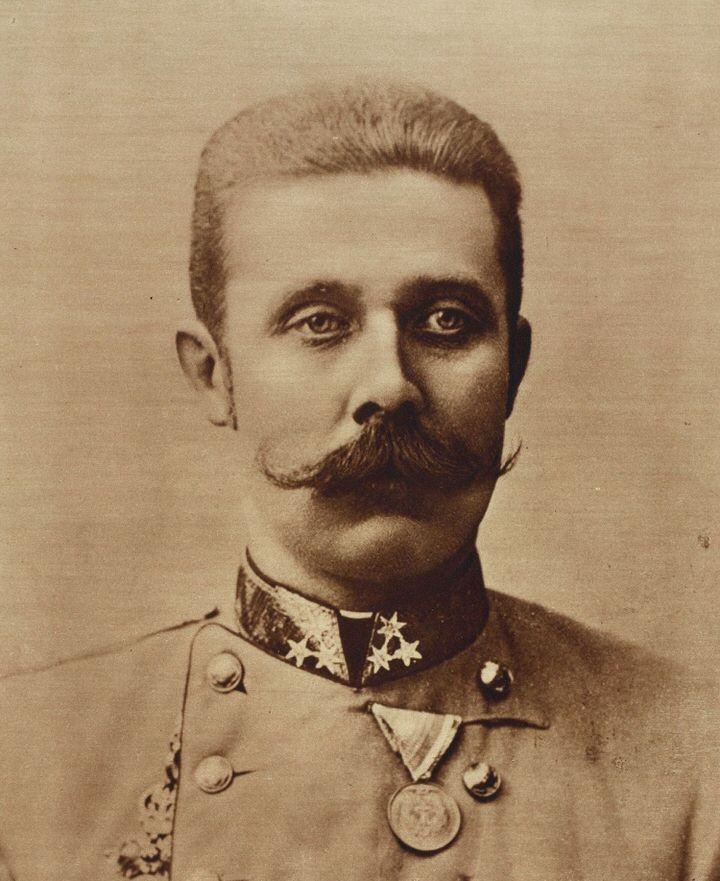 اغتيال ولي عهد إمبراطورية النمسا والمجر.. رصاصة أثارت حربًا عالميةً