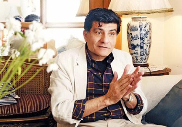 الدكتور محمد النشائي