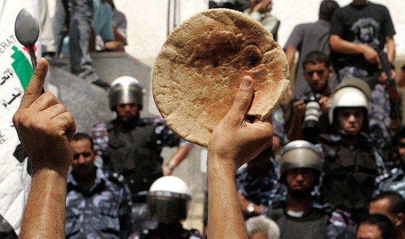 فلسطين - 29 بالمئة