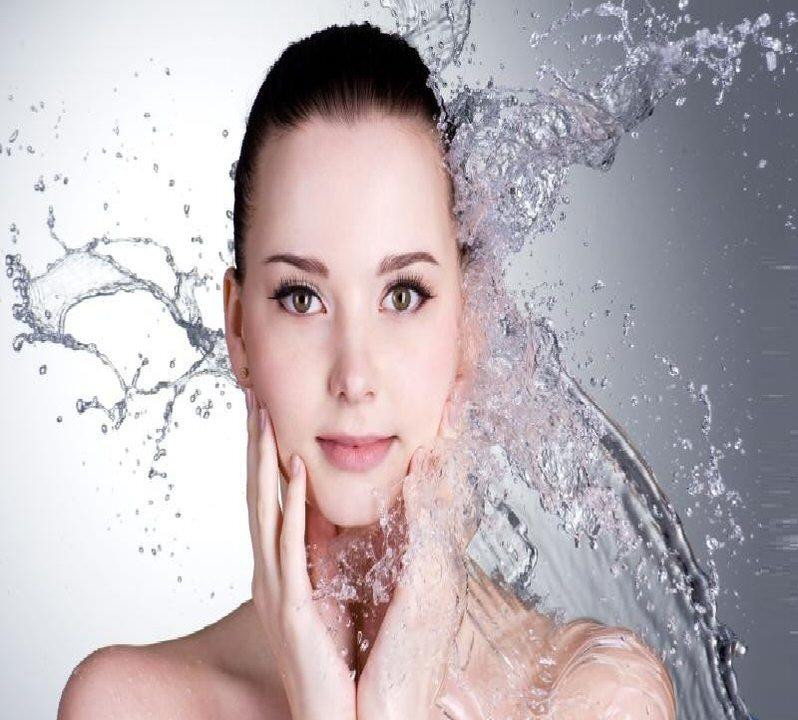 فوائد ماء زمزم للشعر