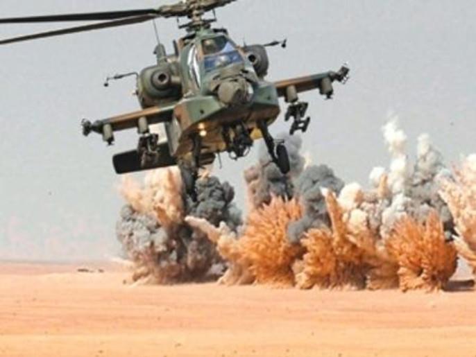 الجيش الجزائري - المركز 27 عالمياً