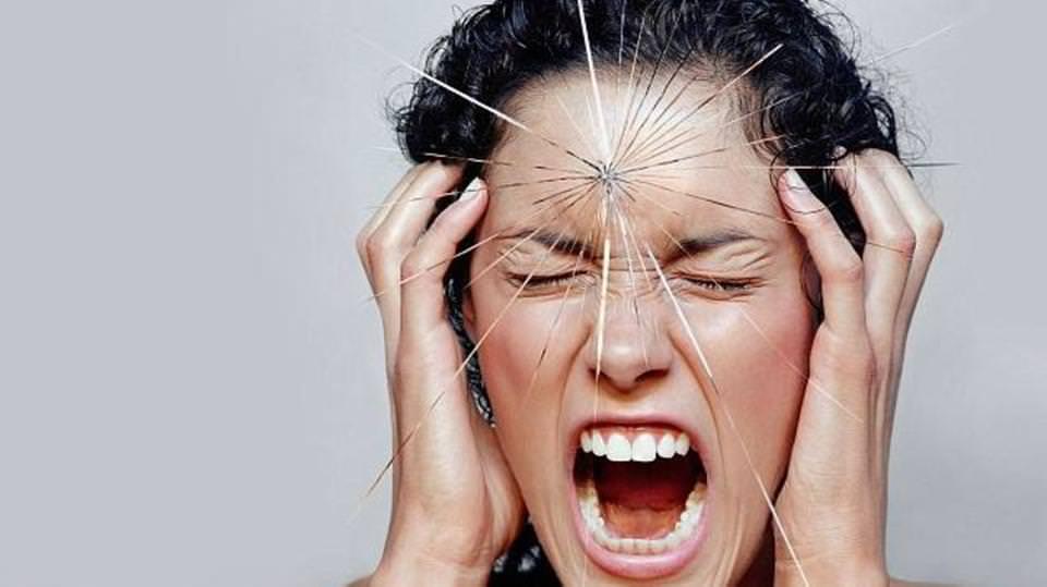 الاكتئاب و التوتر و فقدان التركيز