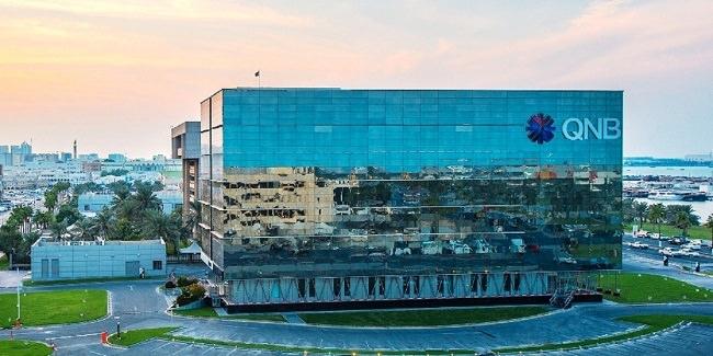 بنك قطر الوطنى - المركز 107 عالمياً