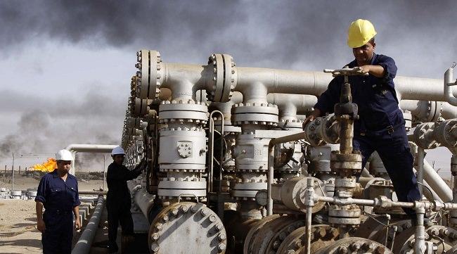 العراق - 140.3 مليار برميل