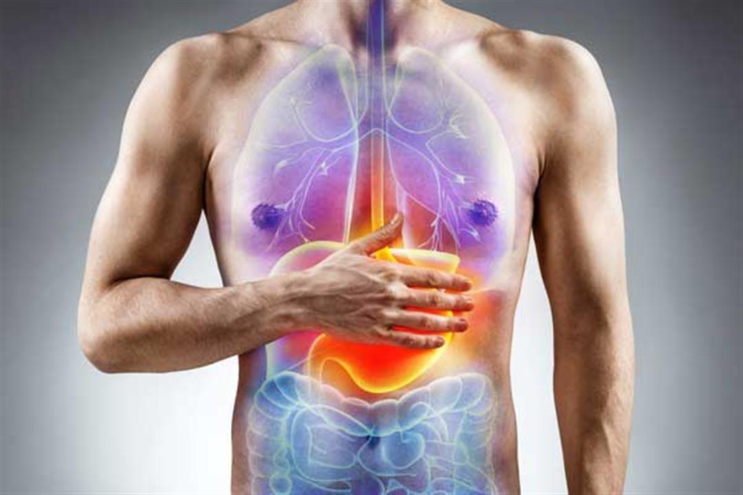 معالجة العديد من مشاكل الجهاز الهضمي