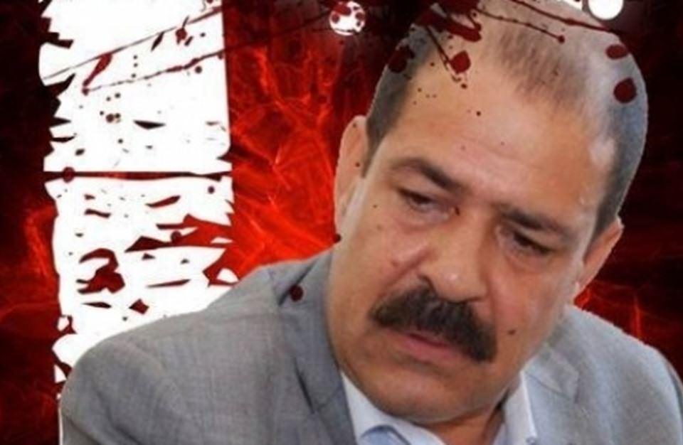 اغتيال شكري بلعيد عام 2013 - تونس