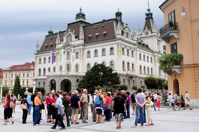 سلوفينيا - 5،085 دولار سنوياً