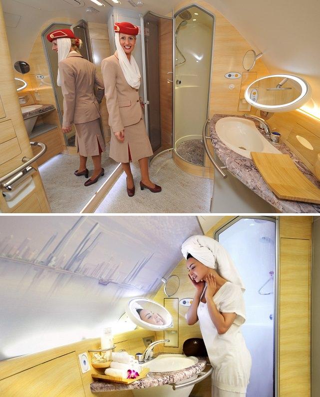 لوس أنجلوس إلي دبي - 36،000 دولار