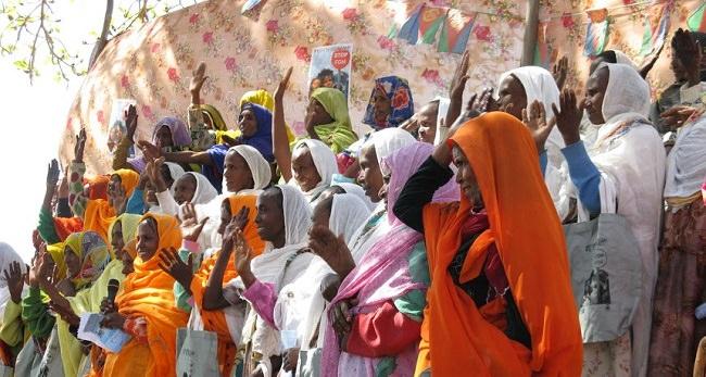 إريتريا - 83%