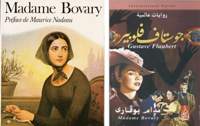 مدام بوفاري - Madame Bovary