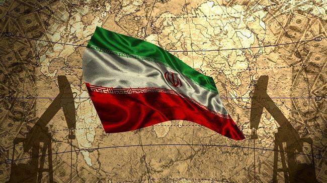 احتياطي الذهب الإيراني