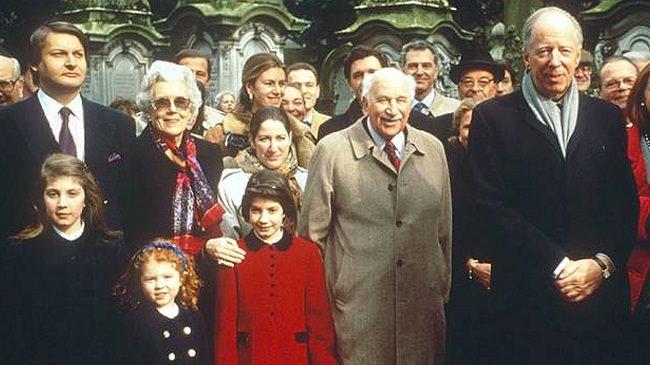 عائلة روتشيلد ، أغنى عائلات العالم - 700 تريليون دولار