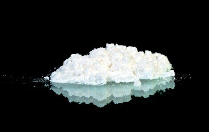 الكوكايين - 215$ للجرام الواحد