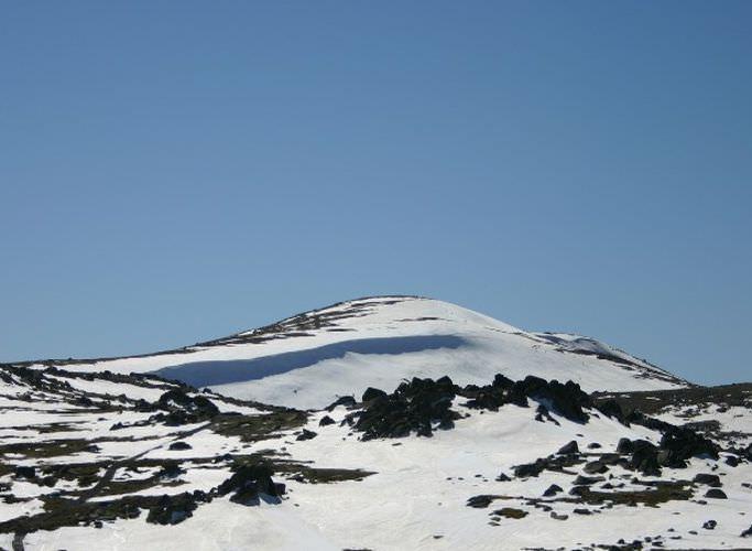جبل كوسيياسكو