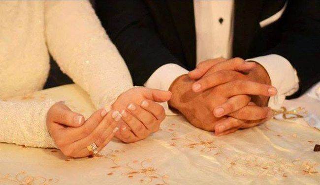 كيف يتعامل الزوج مع زوجته المريضة