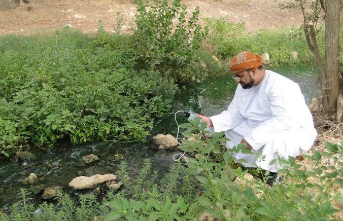 عُمان - المركز الـ 10 عالمياً
