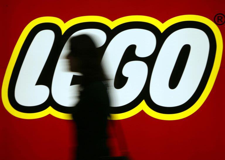 كلمة ليغو أصلها من اللغة الدنيماركية
