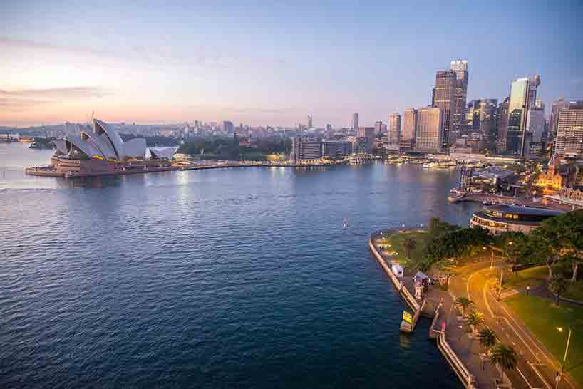 سيدني، أستراليا