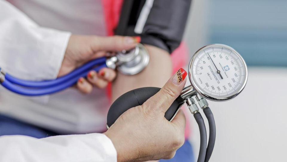 مقاومة ارتفاع ضغط الدم