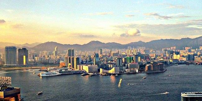 شركة SAFE الإستثمارية في هونغ كونغ - 441 مليار دولار