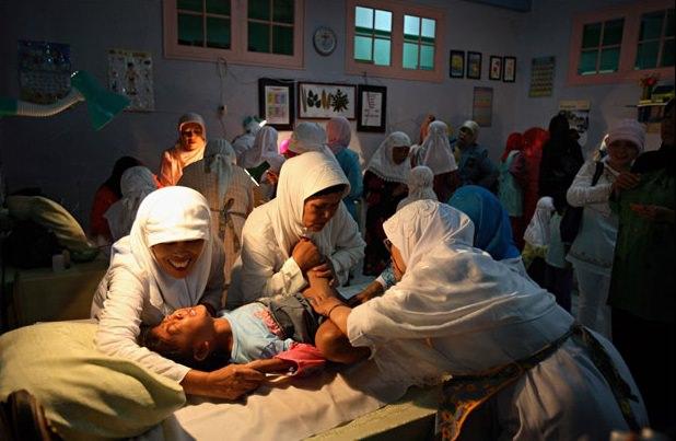 اندونيسيا - 97.5%
