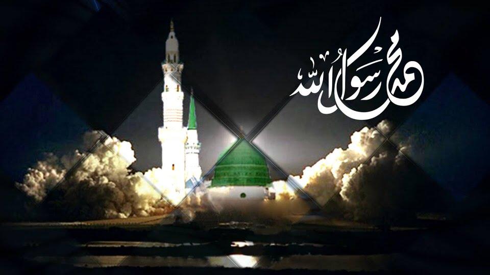 معاملة الرسول محمد عليه السلام الطيبة مع زوجاته