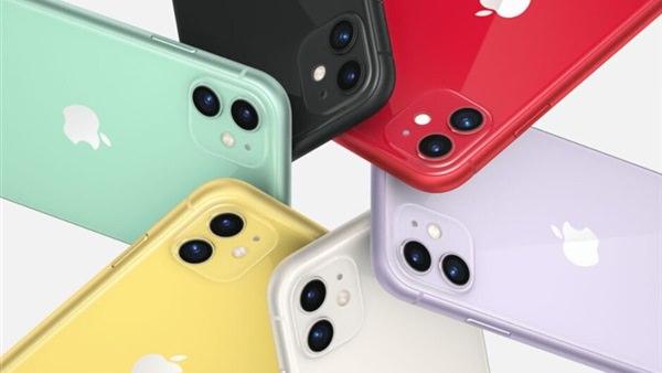 سعر الهاتف ايفون 11