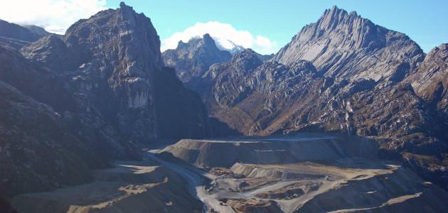 جبل بونكاك جايا